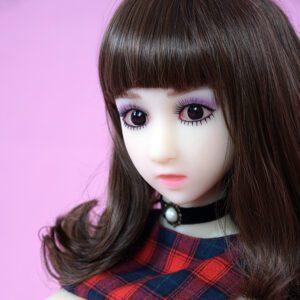"Sukie - Cutie Sex Doll 3′3"" (100cm) Cup D"