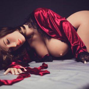 Desi - Cutie Sex Doll 3′ 5″ (108cm) Chubby