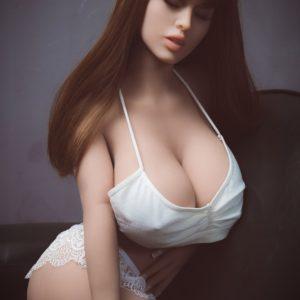 Geisha - Cutie Sex Doll 3′ 5″ (108cm) Chubby