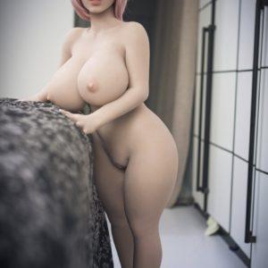 Dee - Cutie Sex Doll 3′ 5″ (108cm) Chubby