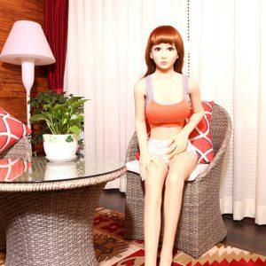 Kaya - Classic Sex Doll 4' 7 (140cm) Cup C