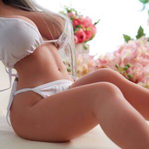 """Lace - Cutie Sex Doll 3′3"""" (100cm) Cup D"""