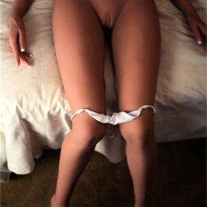 "Fiya – Classic Sex Doll 5′2"" (158cm) Cup C Ready-to-ship"