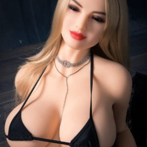 Build an artificial intelligence sex doll