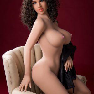 """Alice - AI Sex Doll 5′6"""" (167cm) Cup F"""