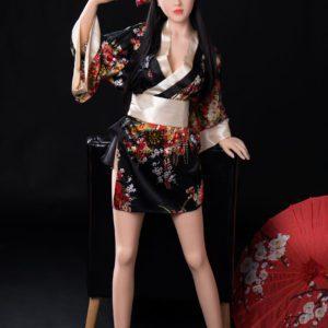 "Sakura - AI Sex Doll 5′7"" (168cm) Cup C"