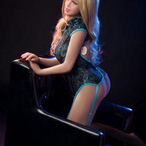 """Jenifer - AI Sex Doll 5′3""""(160cm) Cup F"""