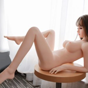 """Lilith – Classic Sex Doll 5′5"""" (165cm) Cup C"""