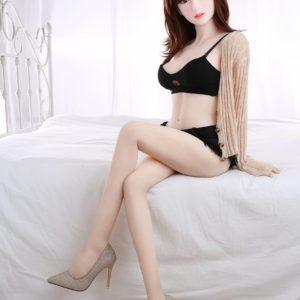 Siren – Classic Sex Doll 5′ 6″ (168cm) Cup C