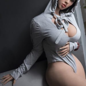 """Jenifer – Classic Sex Doll 5' 4"""" / 163cm Cup F"""