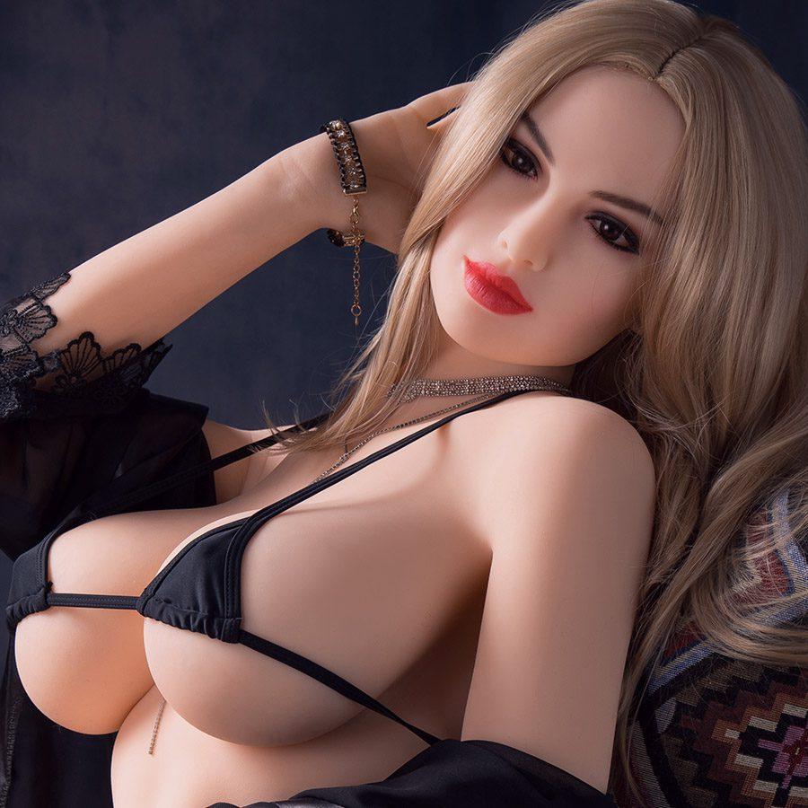 """Ava - AI Sex Doll 5′2""""(158cm) Cup D"""