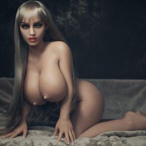 Nancy - Cutie Sex Doll 3′ 5″ (108cm) Chubby