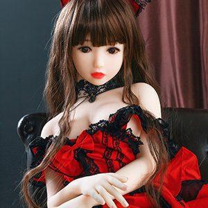 Amelia - Classic Sex Doll 4' 7 (140cm) Cup C