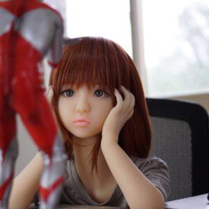 "Nana - Cutie Sex Doll 3′3"" (100cm) Cup A"