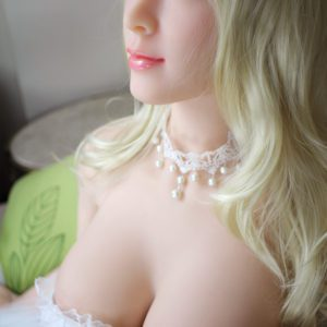 "Isabella - Classic Sex Doll 5′5"" (165cm) Cup C"