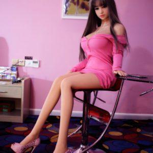 "Alison - Classic Sex Doll 5′2"" (158cm) Cup DD"