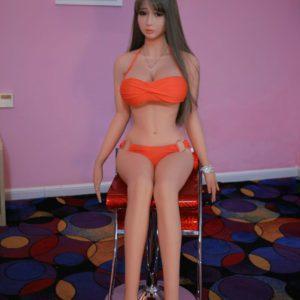"Sharon - Classic Sex Doll 5′2"" (158cm) Cup DD"