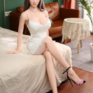"""Kimi – Classic Sex Doll 5′6"""" (168cm) Cup DD"""