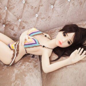 "Wendy - Cutie Sex Doll 3′3"" (100cm) Cup D"