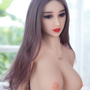 Elena - Classic Sex Doll 5' 2 (158cm) Cup D