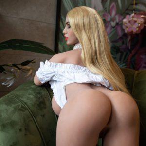 Shauna - Cutie Sex Doll 3′ 5″ (108cm) Chubby