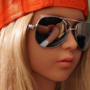 "Skylar – Classic Sex Doll 5′2"" (158cm) Cup C Ready-to-ship"