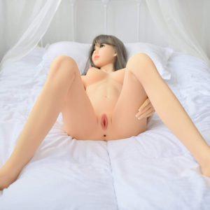 """Julia – Classic Sex Doll 5′2"""" (158cm) Cup C Ready-to-ship"""
