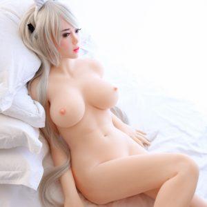 "Bunny – Classic Sex Doll 5′2"" (158cm) Cup D Backorder"
