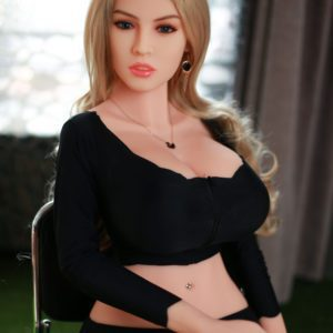 """Evanka – Classic Sex Doll 5′5"""" (165cm) Cup D Ready-To-Ship"""