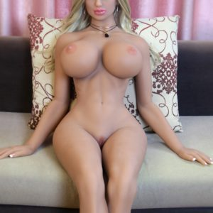 """Jenesis – Classic Sex Doll 5′2"""" (158cm) Cup D Ready-to-ship"""