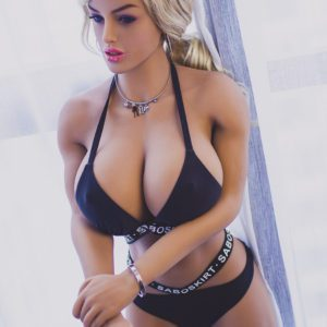 """Zoie – Classic Sex Doll 5′2"""" (158cm) Cup D Ready-to-ship"""
