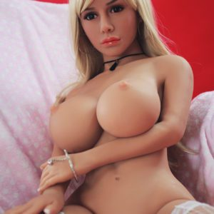 "Giuliana – Classic Sex Doll 4′7"" (140cm) Cup C Ready-to-ship"