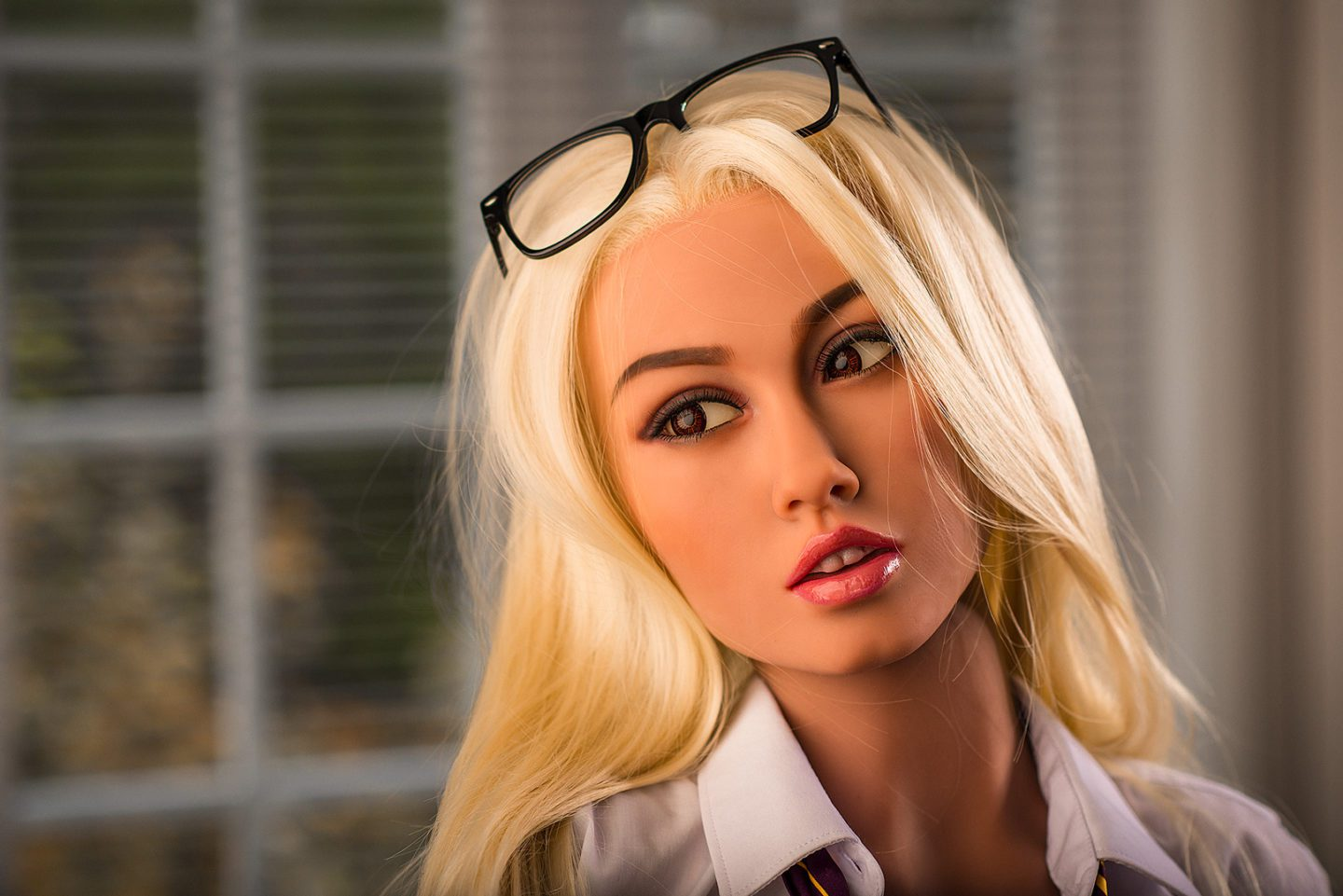 """Paulina – Classic Sex Doll 5′2"""" (158cm) Cup C Ready-to-ship"""