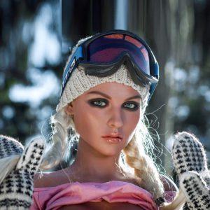 "Soraya – Classic Sex Doll 5′2"" (158cm) Cup C Ready-to-ship"