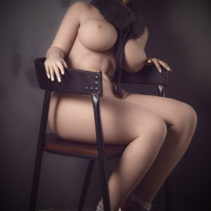 """Chanel – Classic Sex Doll 5′4"""" (163cm) Cup  E Ready to ship for EU"""