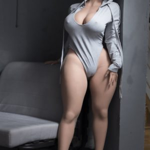 "Jennifer – Classic Sex Doll 5′4"" (163cm) Cup F Ready-to-ship"