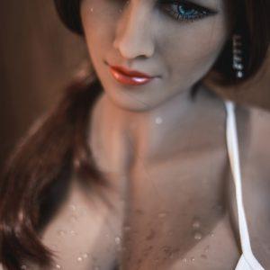 "Nicole – Classic Sex Doll 5′2"" (158cm) Cup DD Ready-to-ship"