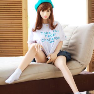 Addison - Classic Sex Doll 5' 2 (158cm) Cup D