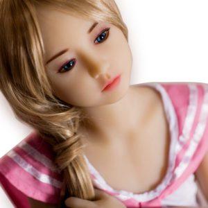 Aila - Cutie Sex Doll 4' 2 (128cm) Cup A