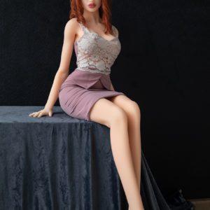 Allison - Classic Sex Doll 5' 7 (170cm) Cup D