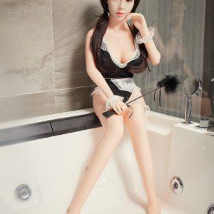 Ann - Classic Sex Doll 4' 7 (140cm) Cup C