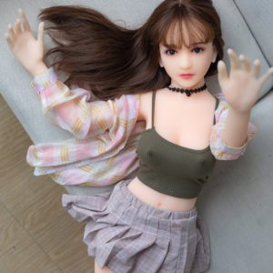 Anna - Classic Sex Doll 5' 2 (158cm) Cup D
