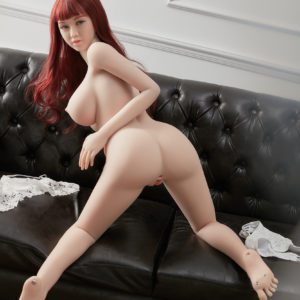 Ansley - Classic Sex Doll 4' 11 (149cm) Cup D