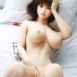 Aubrey - Classic Sex Doll 5' 2 (158cm) Cup D