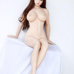 Audrey - Classic Sex Doll 5' 2 (158cm) Cup D