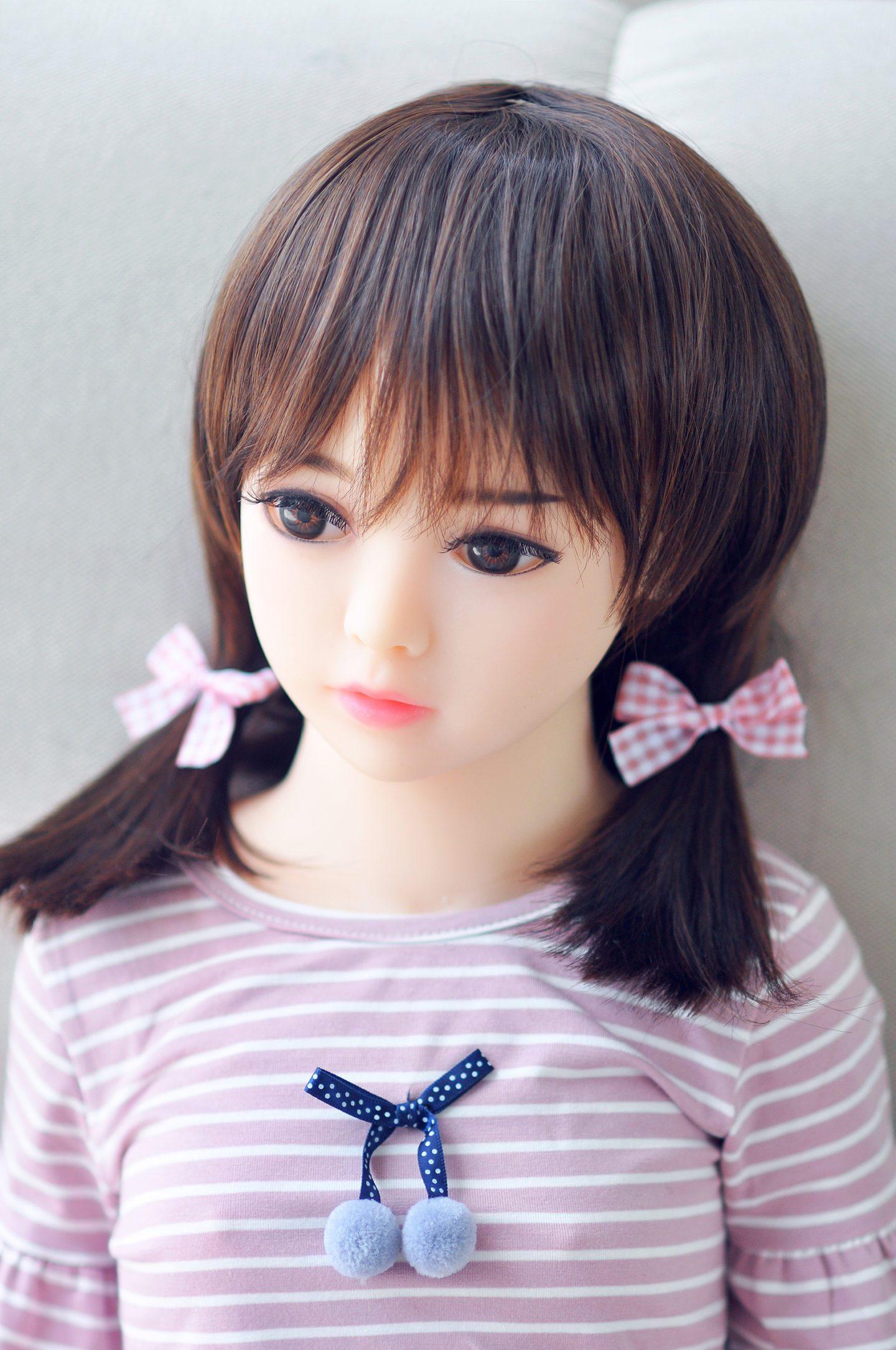 Austyn - Cutie Sex Doll 3' 3 (100cm) Cup A