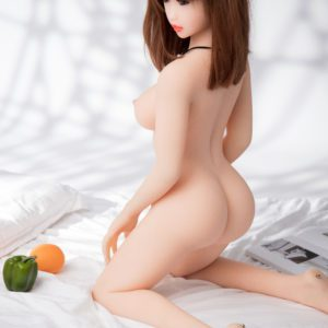 Avery - Classic Sex Doll 4' 11 (149cm) Cup C