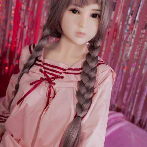 Ayleen - Cutie Sex Doll 4' 2 (130cm) Cup C