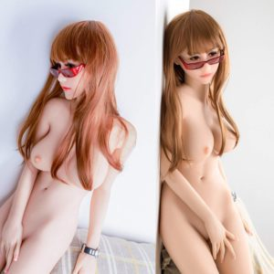"""Josie – Classic Sex Doll 5′2"""" (158cm) Cup C Ready-to-ship"""