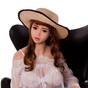 Camila - Classic Sex Doll 4' 11 (149cm) Cup C